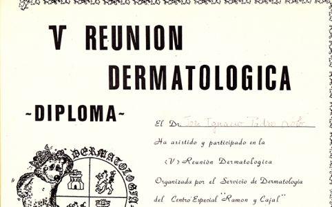 """Dermatología """"Ramón y Cajal"""""""