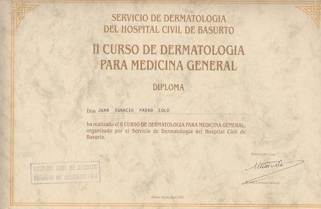 Medicina general II