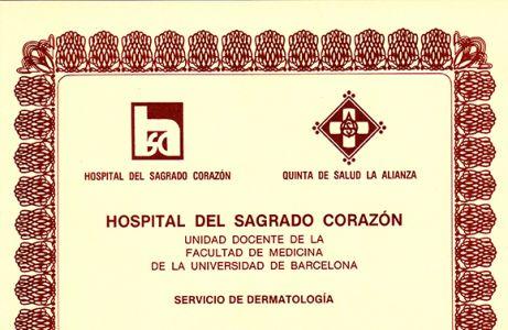 Cirugía dermatológica