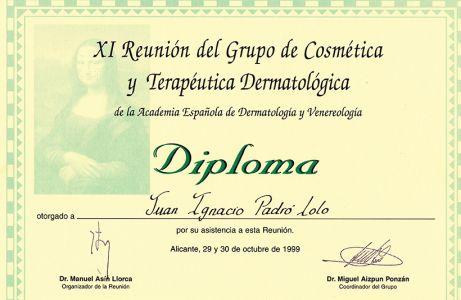 Grupo de cosmética y terapéutica dermatológica