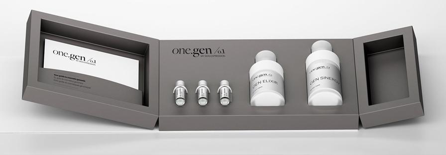 One.Gen 0,1- En qué consiste el tratamiento